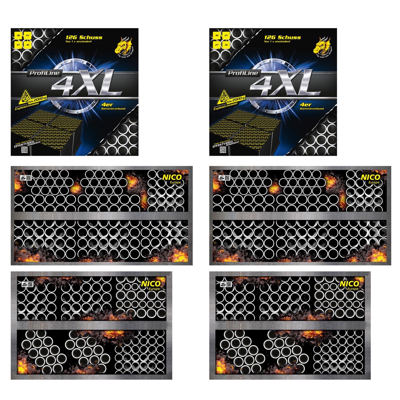 easybox Platin-Doppel-Paket