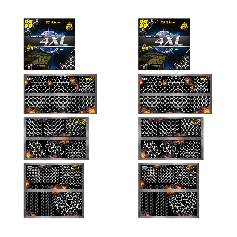 easybox Titan-Doppel-Paket